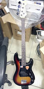 Fender Bass Guitar | Musical Instruments for sale in Nairobi, Nairobi Central