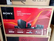 Sony Home Theatre TZ-140 | Audio & Music Equipment for sale in Nairobi, Nairobi Central