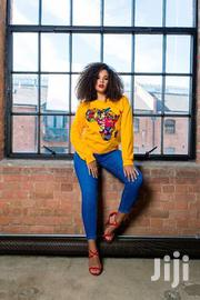Vitenge Sweatshirts | Clothing for sale in Nairobi, Karen