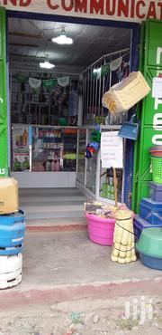 Fully Stocked Shop With Phones And Accessories And Kitchen Ware | Commercial Property For Sale for sale in Kajiado, Kitengela