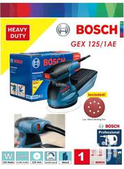Bosch GEX 125-1A | Manufacturing Materials & Tools for sale in Machakos, Syokimau/Mulolongo