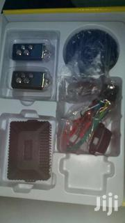 Brand New Car Alarm System With Cut Out..Installation. | Vehicle Parts & Accessories for sale in Kiambu, Murera