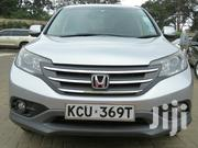 Honda CR-V 2012 Gray | Cars for sale in Nairobi, Karura