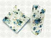 Floral Ties and Pocket Square | Clothing Accessories for sale in Nairobi, Nairobi Central