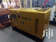 15kva Power Generator | Electrical Equipments for sale in Nairobi, Nairobi Central