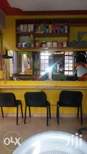 Fully Furnished Salon | Commercial Property For Sale for sale in Kiambu, Ndenderu