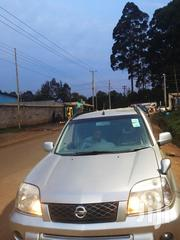 Nissan X-Trail 2005 2.0 Comfort Gray | Cars for sale in Uasin Gishu, Kimumu