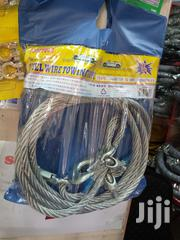 Toe Rope 15 Mm Diameter | Vehicle Parts & Accessories for sale in Nairobi, Nairobi Central