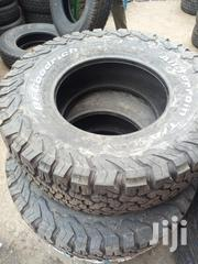 Tyre Size 265/70r17 Bf Goodrich | Vehicle Parts & Accessories for sale in Nairobi, Nairobi Central