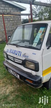 Isuzu ELF Van 2004 White | Cars for sale in Nakuru, Biashara (Naivasha)