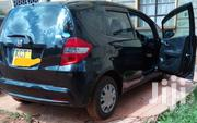 Honda Fit 2011 Black | Cars for sale in Nakuru, Olkaria