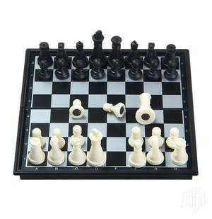 Chess Strategy Board Game For Development 3yrs Plus