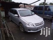 Toyota Fielder 2007 Silver | Cars for sale in Nairobi, Nairobi West