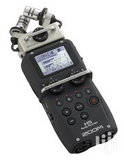 Zoom H5 4-input / 4-track Portable Handy Recorder With Interchangeable | Audio & Music Equipment for sale in Nairobi, Parklands/Highridge