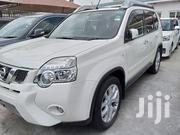Nissan X-Trail 2012 White | Cars for sale in Mombasa, Mji Wa Kale/Makadara