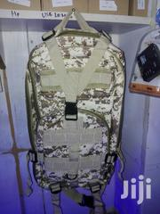 Camouflage Canvas Military Bag | Bags for sale in Nairobi, Nairobi Central