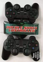 Universal Twin USB Gamepad Double Shock Controller Joystick For PC | Video Game Consoles for sale in Nairobi, Nairobi Central