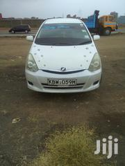 Toyota Wish 2006 White | Cars for sale in Nairobi, Komarock