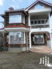 4 Bedroom House in Nakuru Blankets Area | Houses & Apartments For Sale for sale in Nakuru, Nakuru East