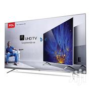TCL Class HDR UHD Smart Digital Tv Multi-system LED 50'' | TV & DVD Equipment for sale in Nairobi, Nairobi Central