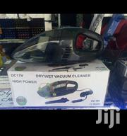 Wet And Dry Portable Car Vacuum Cleaner | Vehicle Parts & Accessories for sale in Nairobi, Nairobi Central