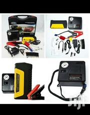 4 In 1 Car Battery Jumpstarter Kit With Tyre Inflator | Vehicle Parts & Accessories for sale in Nairobi, Nairobi Central