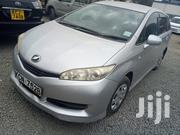Toyota Wish 2010 Silver | Cars for sale in Nairobi, Nairobi Central