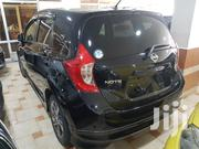 Nissan Note 2012 1.4 Black | Cars for sale in Mombasa, Shimanzi/Ganjoni