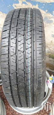 255/70/16 Continental Tyre's Is Made In South Africa | Vehicle Parts & Accessories for sale in Nairobi, Nairobi Central