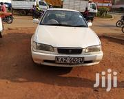 Toyota Sprinter 2000 White | Cars for sale in Kakamega, Mumias Central