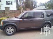 Land Rover Discovery I 2006 Gray | Cars for sale in Nairobi, Kilimani