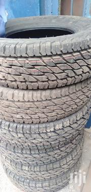 215r15c Bridgestone Tyre's Is Made In Indonesia   Vehicle Parts & Accessories for sale in Nairobi, Nairobi Central
