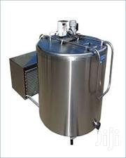Round Cooler Tanks @ Ruiru, Thika Road-easter Bypass Roundabout | Manufacturing Equipment for sale in Kiambu, Gitothua