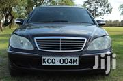 Mercedes-Benz S Class 2003 | Cars for sale in Nairobi, Ngando