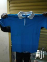 Blue Polo T-shirts | Clothing for sale in Nairobi, Nairobi Central