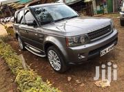Rover Land 2009 Gray | Cars for sale in Nairobi, Kileleshwa