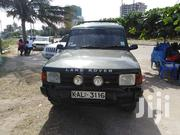 Land Rover Discovery I 2001 Green | Cars for sale in Kisumu, Central Kisumu