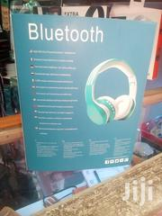 Wireless Bluetooth Speaker Headphone Brand New Sealed Order We Deliver | Accessories for Mobile Phones & Tablets for sale in Mombasa, Majengo