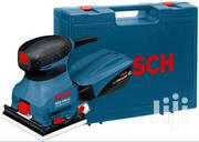 Bosch Sander GSS 140 | Manufacturing Materials & Tools for sale in Machakos, Syokimau/Mulolongo
