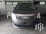 Toyota Noah 2012 Gray | Cars for sale in Mombasa, Majengo
