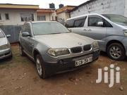 BMW X3 2007 Silver | Cars for sale in Nairobi, Parklands/Highridge