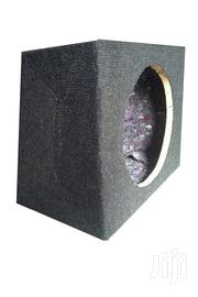 Sealed Car Subwoofer Sub Box 12 Inch | Vehicle Parts & Accessories for sale in Nairobi, Nairobi Central