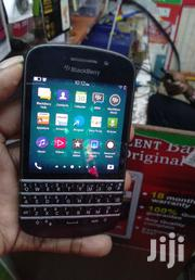 BlackBerry Q10 16 GB Black | Mobile Phones for sale in Nairobi, Nairobi Central