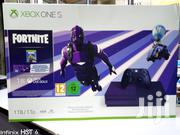 Xbox One 1tb Fortnite Special Edition | Video Game Consoles for sale in Nairobi, Nairobi Central