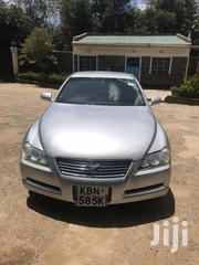 Toyota Mark X 2005 Gray | Cars for sale in Nakuru, Nakuru East