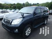 Toyota Land Cruiser Prado 2012 Gray | Cars for sale in Nairobi, Nairobi Central