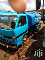 I Need A Clean Water Supply Tanker, Bowser/Lorry   Cleaning Services for sale in Kiambu, Karuri
