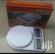 Kitchen Weighing Scales White In Colour | Kitchen Appliances for sale in Nairobi, Nairobi Central