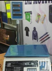 Unique Digital Weighing Scales | Store Equipment for sale in Nairobi, Nairobi Central
