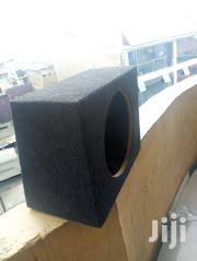 Wedged And Sealed Car Subwoofer Sub Box 12 Inch | Vehicle Parts & Accessories for sale in Nairobi, Nairobi Central